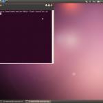 Cores Ubuntu Novo